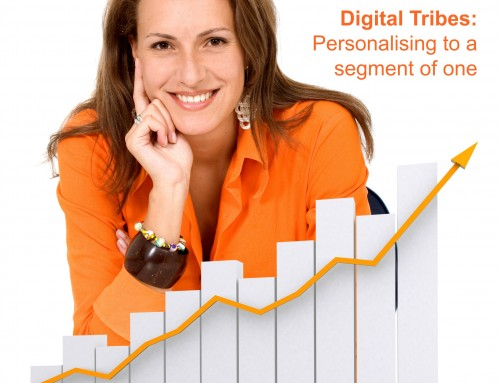 Digital Tribes: Why cost, convenience, and customisation hold the key to customer loyalty