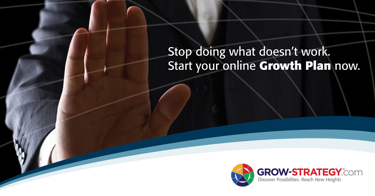 Start your Growth Plan