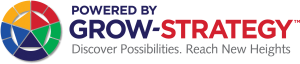 Powered by Grow Strategy logo