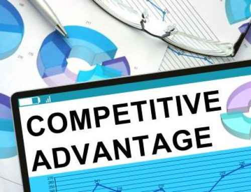 Competition: Why complacency is the real enemy