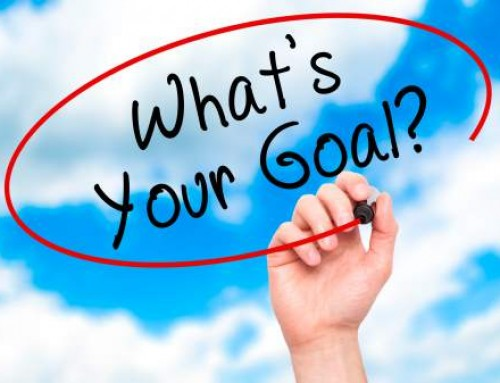 Setting Revenue Goals: Balancing the Urgent and the Important