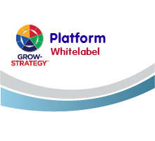 White label platform
